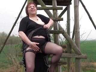 Порно фото зрелых толстушек