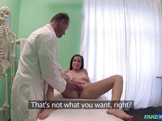 порно на приеме у врача скрытая камера