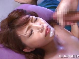 порно волосатые кончают в рот
