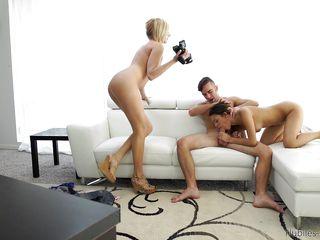 Порно 24 крупным планом